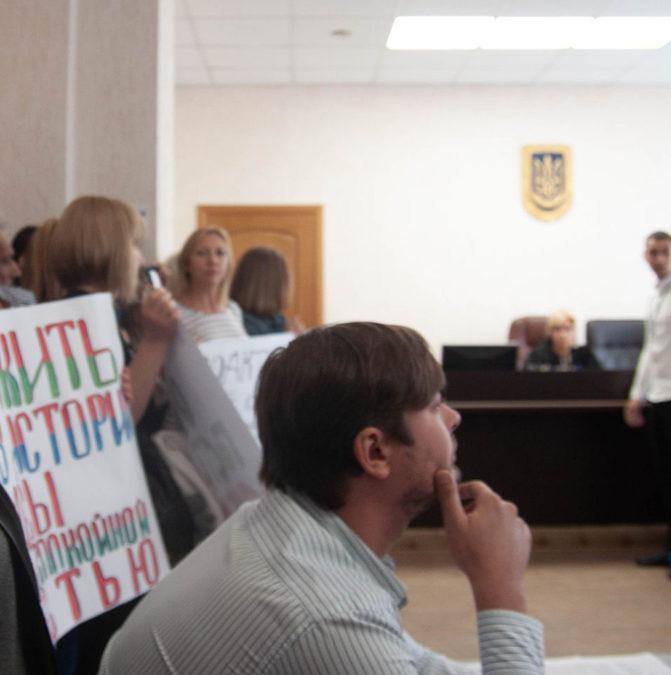Впервые в Украине. Одесскому цирку суд запретил эксплуатировать животных